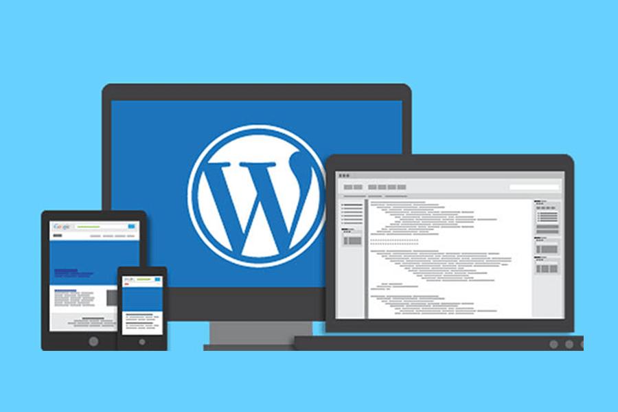 """8 priežastys, kodėl savo verslo tinklalapiui turėtumėte naudoti """"WordPress"""""""