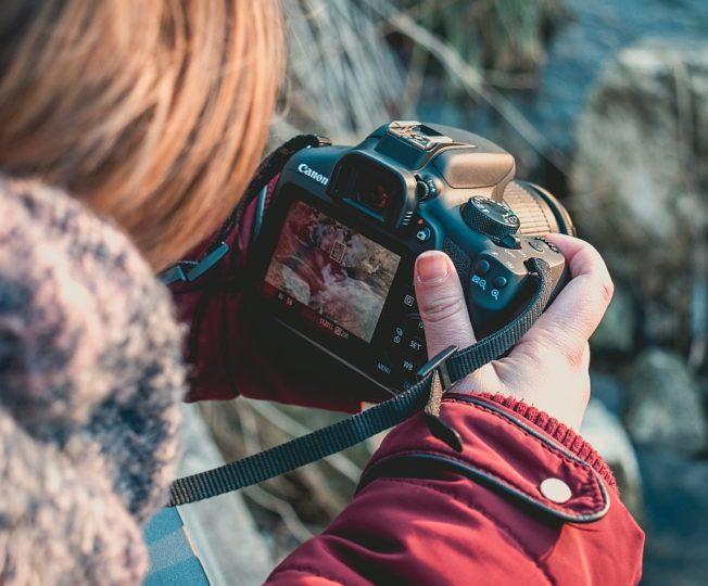 Ko galima išmokti fotografijos kursuose pradedantiesiems?