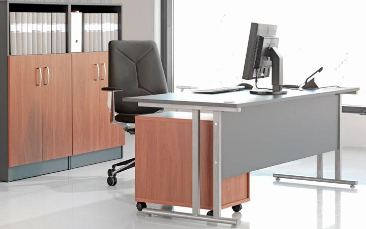 Ką daryti norint palaikyti tvarką biure?