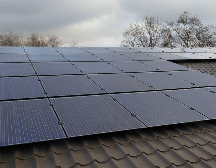 Saulės elektrinių bumas numatomas 2021 metais