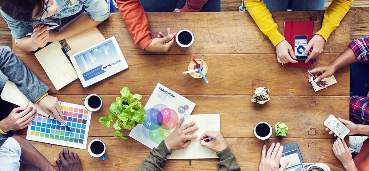 Ką turi žinoti kiekvienas, norintis tapti grafikos dizaineriu