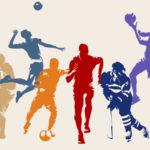 Sporto pasaulis: apie tai, kas iš tikrųjų įdomu