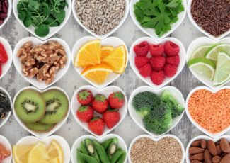 Maistinės medžiagos, kurios yra būtinos mūsų organizmui