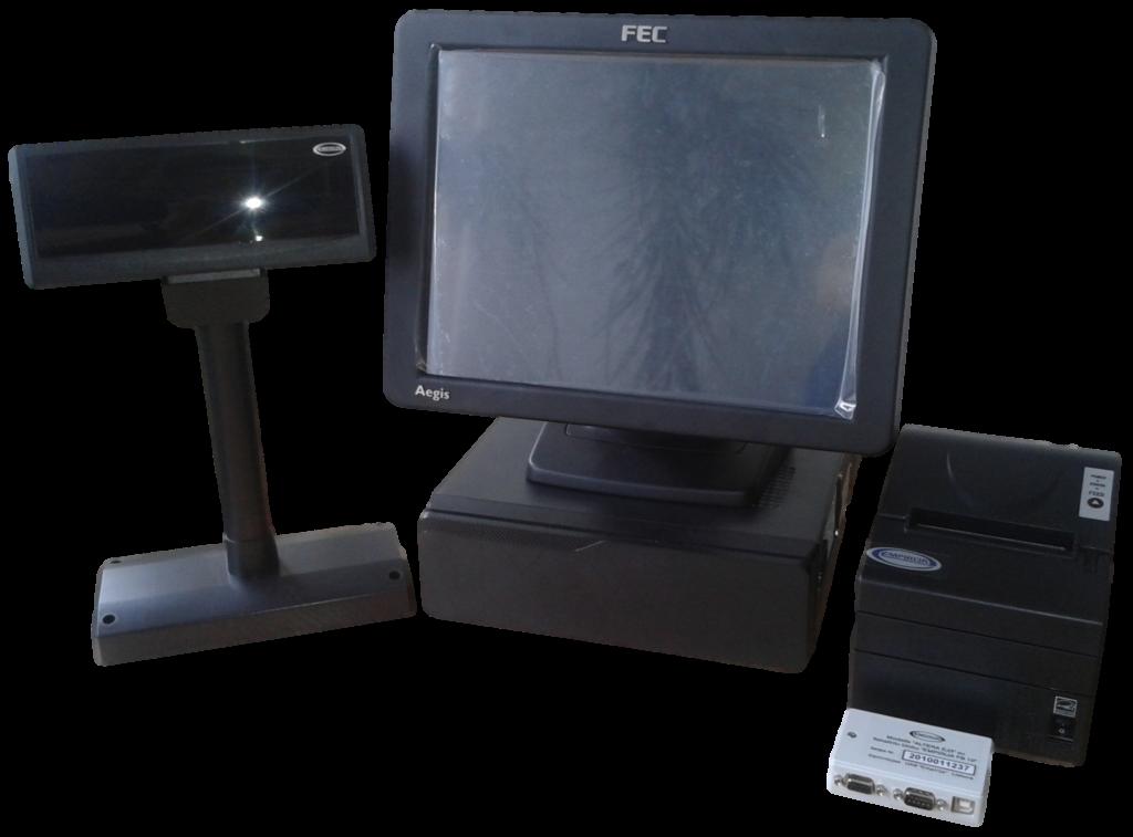 Kasos aparatų ir įrangos nuoma – efektyvaus verslo garantas