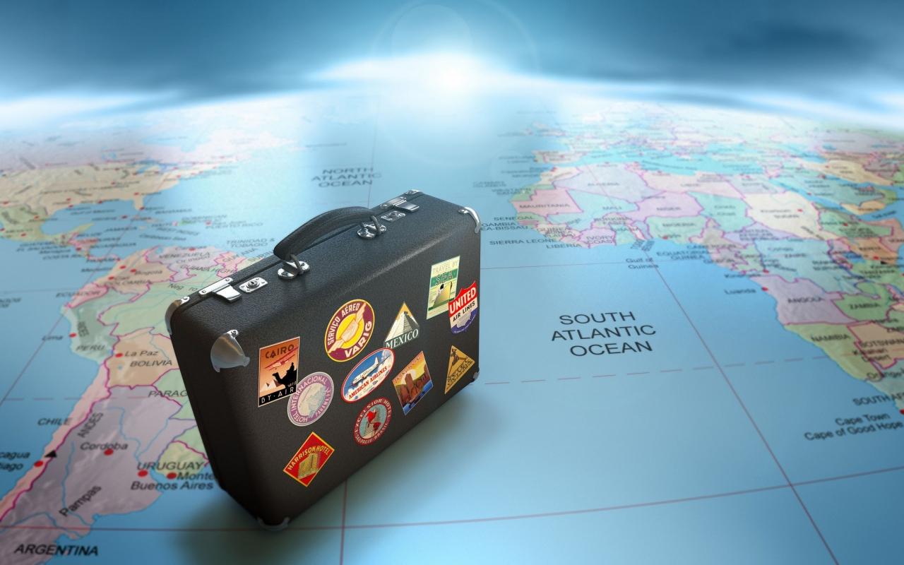 Savaitgalio kelionės – ką naudinga žinoti