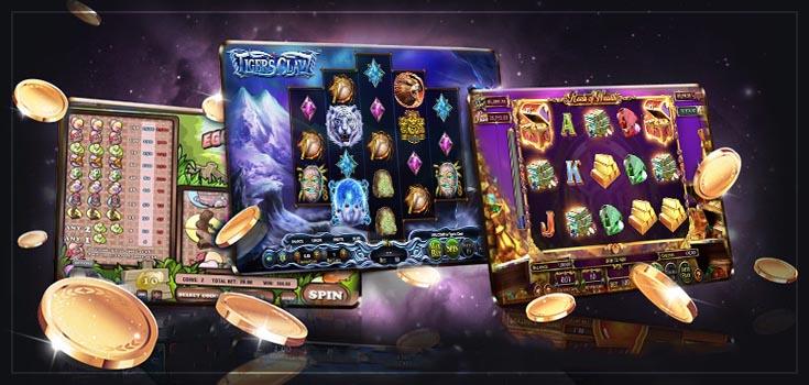 5 faktai apie lošimo automatus, kurie jus gali nustebinti