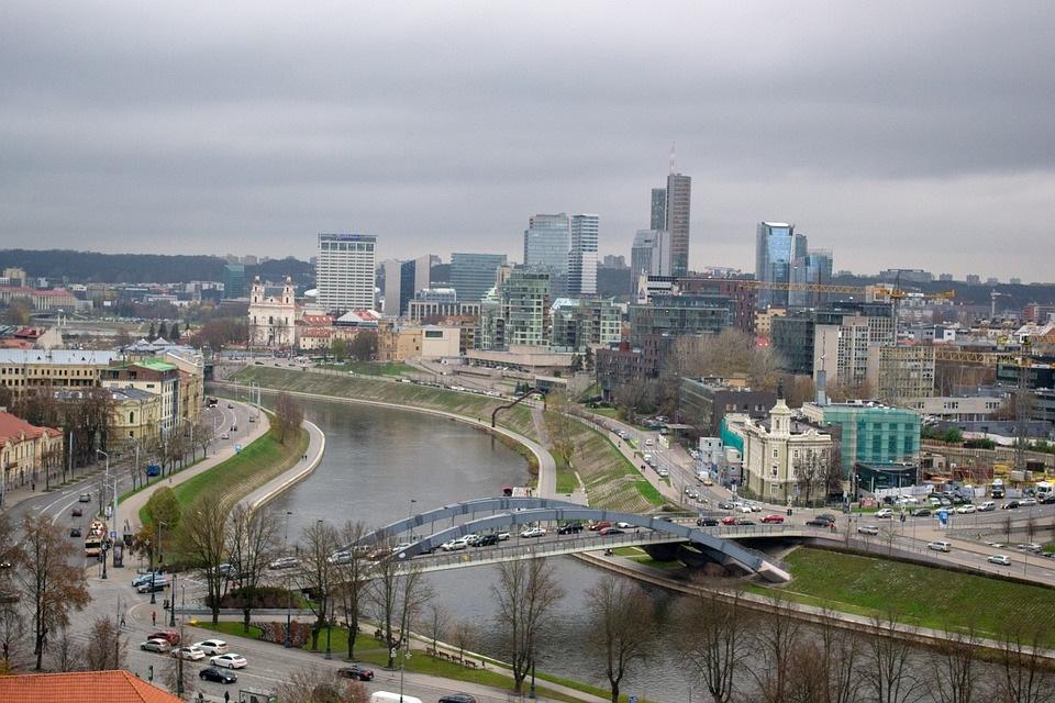 Lankytinos vietos Vilniuje, kurios vertos Jūsų laiko bei dėmesio