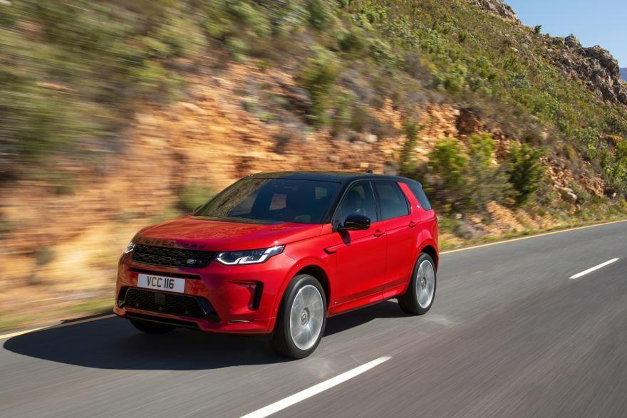 """Faktai apie """"Land Rover"""" kompaniją ir jos gaminamus automobilius"""