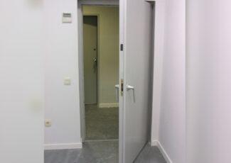 Kada verta rinktis priešgaisrines duris?