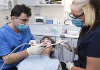 Kur tvarkytis dantis Klaipėdoje?