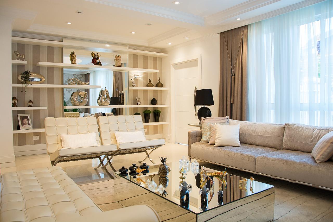 Patarimai apšvietimo projektavimui jūsų namuose