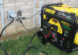 Ką reikia žinoti prieš perkant elektros generatorių?